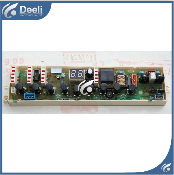 все цены на 98% new Original good working for washing machine Computer board w10272435 motherboard on sale