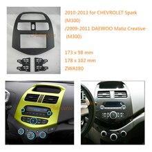 Car fascia for CHEVROLET Spark (M300) 2010-2013 DAEWOO Matiz Creative (M300) 2009+