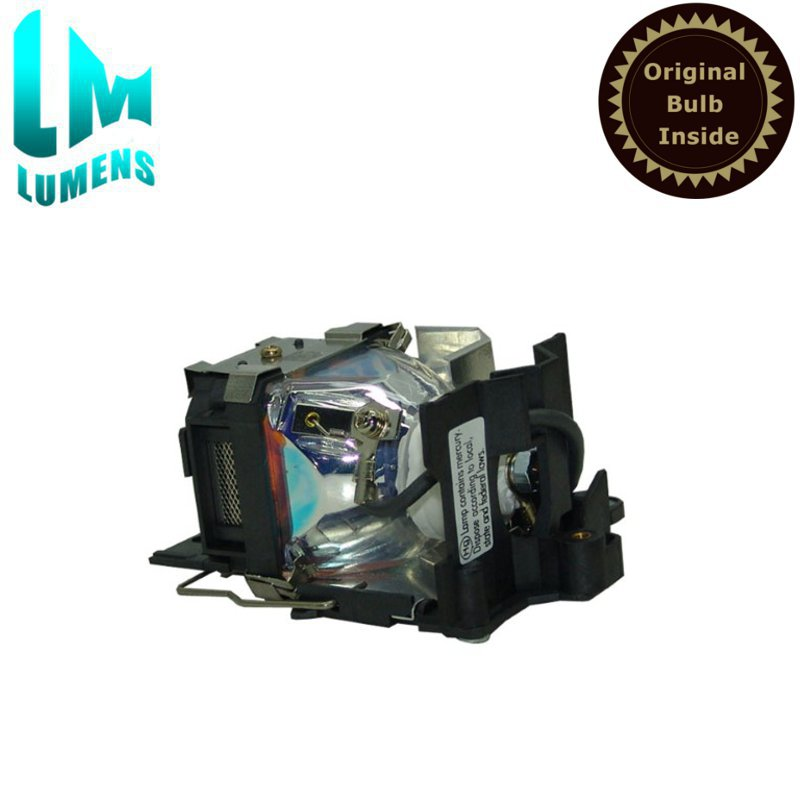 LMP-C162 original projector lamp bulb with housing for SONY VPL-EX3 VPL-EX4 VPL-ES3 VPL-ES4 VPL-CS20 VPL-CS20A lmp c200 good quality original bulb projector lamp with housing for sony vpl cx125 vpl cx150 vpl cx15 projector model