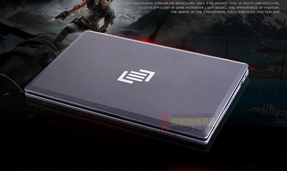 gaming laptops china
