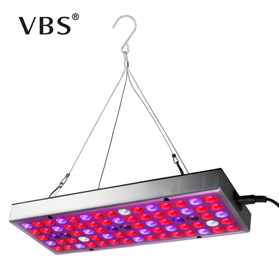 25W Led Grow Light Full Spectrum Fitolampy AC85-265V Led Plant Grow Light Panel Light With EU/US Plug IR UV Lamp For Seedling led grow light full spectrum venesun 100w panel with ir