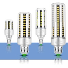 LED Corn Lamp E27 Led Bulb E14 220V Aluminum 5736 Corn Light 110V Bombillas Led 5W 7W 9W 12W 15W 20W 25W Smart IC Lamp AC85-265V e14 led bulb corn lamp e27 220v led corn light bulb 110v lampada led bombillas 5736 ampoule ac85 265v 3 5w 5w 7w 9w 12w 15w 20w