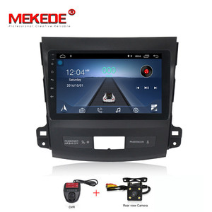 MEKEDE Android 8.1 Car DVD gps