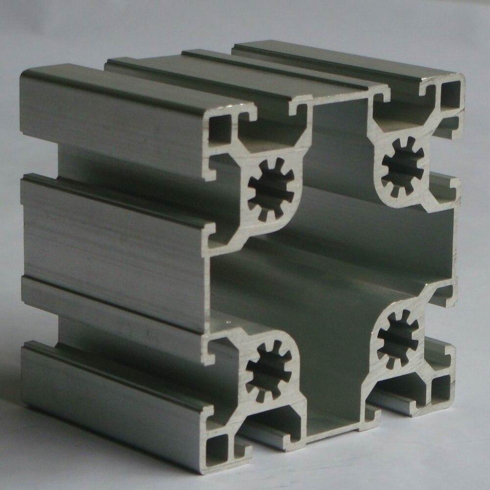 Купить с кэшбэком European standard  40120 aluminum profile