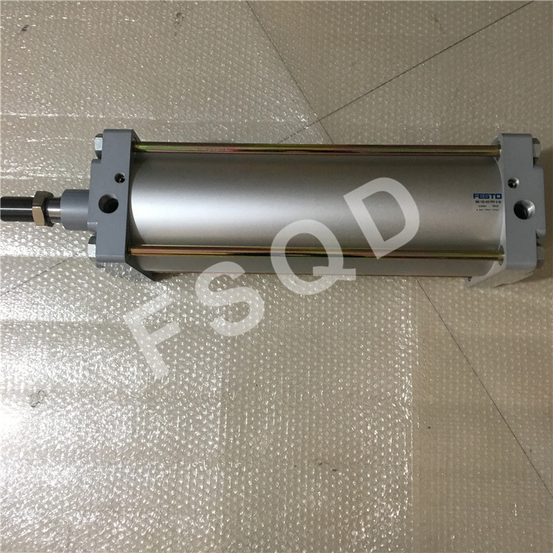 DNG-160-160-PPV-A DNG-160-250-PPV-A DNG-160-400-PPV-A-S6 FESTO standard cylinder air cylinder pneumatic air tools DNG series переход 250 160