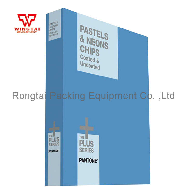 PANTONE PASTELS & NEONS CHIPS Coated&Uncoated GB1504 цветовой справочник pantone metallic chips coated [gb1507]