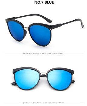 Γυαλιά ηλίου Cat Eye Brand Classic Γυαλιά Ηλίου Αξεσουάρ MSOW