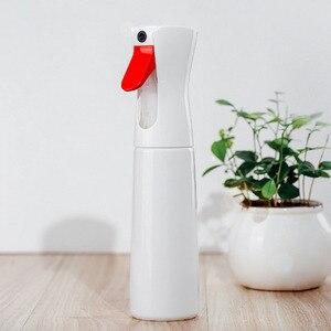 Image 2 - Youpin YIJIE Time lapse püskürtücü şişe ince sis su çiçek sprey şişeleri nem Atomizer Pot ev işi
