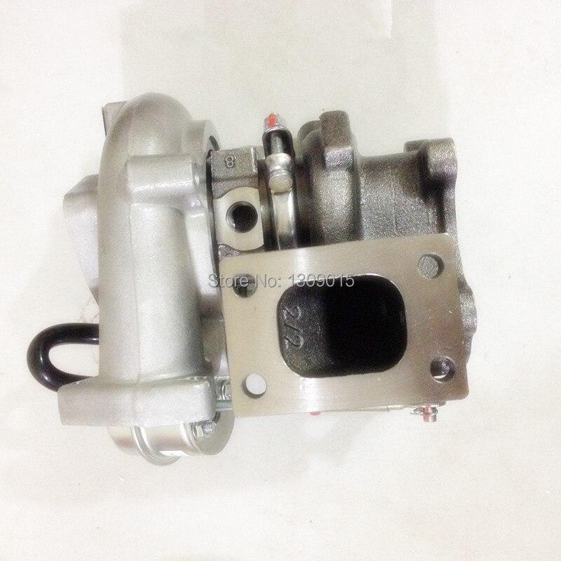 HP55 14411-CT600 турбокомпрессор турбо для CHAOCHAI