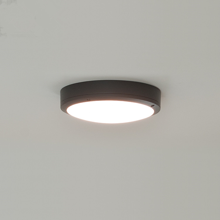 Wonderful Led Outdoor Ceiling Light Fixtures Part - 12: Modern Outdoor Ceiling Lighting