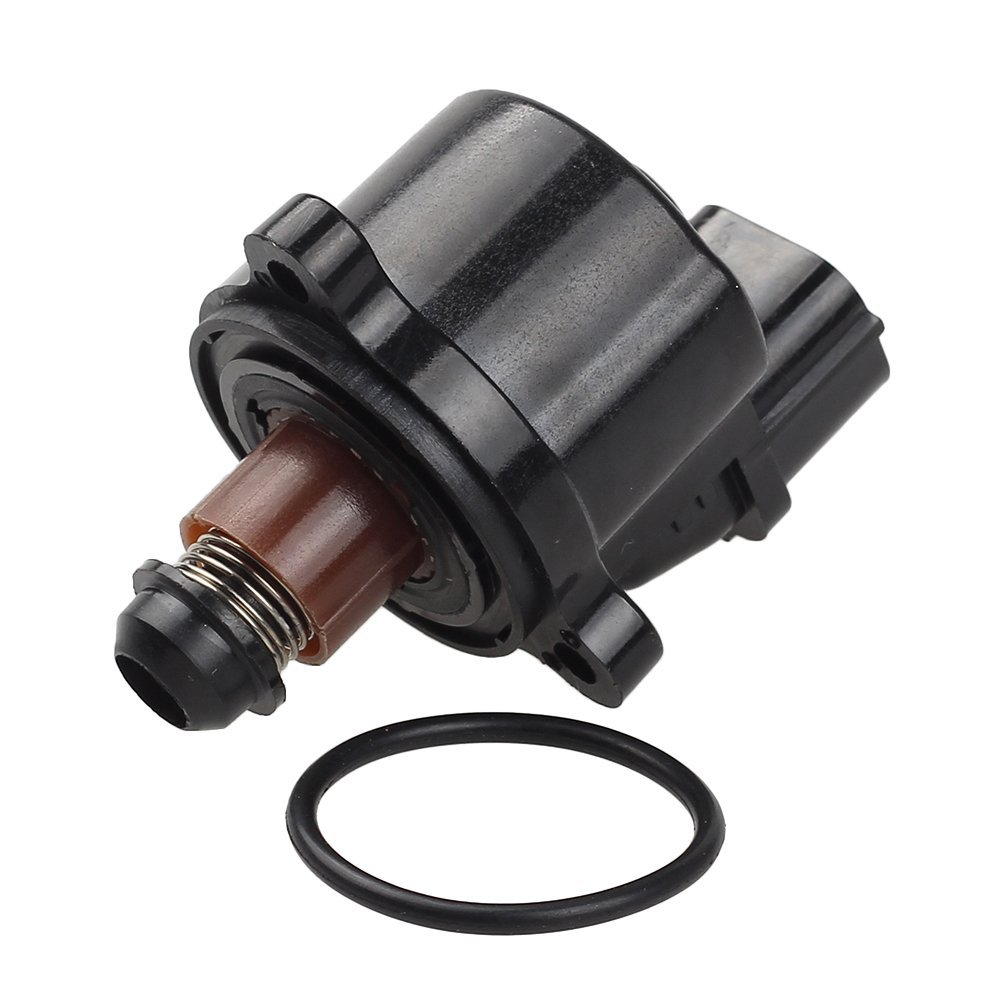 MD619857 1450A116 fit voor MITSUBISHI Lancer space star 4G18 carisma Idle Air Control Valves Controle Motoren