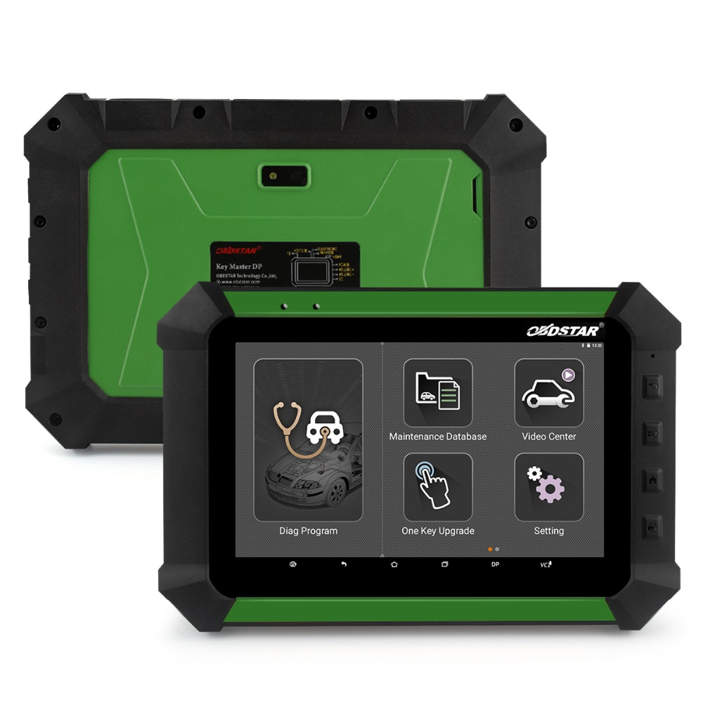 где купить OBDSTAR Key Master DP X300 DP Auto Key Programmer Pin Code EEPROM Adapter Mileage Odometer Immobilizer OBD2 Car Diagnostic Tool по лучшей цене