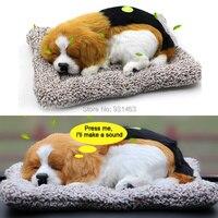 Simulation Dog & Cat Air Freshener Cute Car Air Freshener Solid Charcoal Bag For Car/office/home