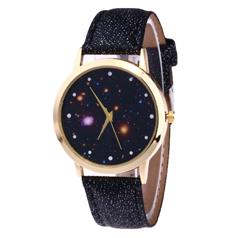 High Quality 6 Colors Women Bracelet Watch Famous Brand Ladies Faux Leather Analog Quartz Wrist Watch Clock Women Relojes Mujer