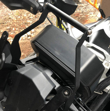 For BMW F750GS F850GS 2018 2019 F 750GS F 850 GS Motorcycle Stand Holder Phone Mobile Phone GPS Plate Bracket Phone Holder f kirchner perpetuum mobile