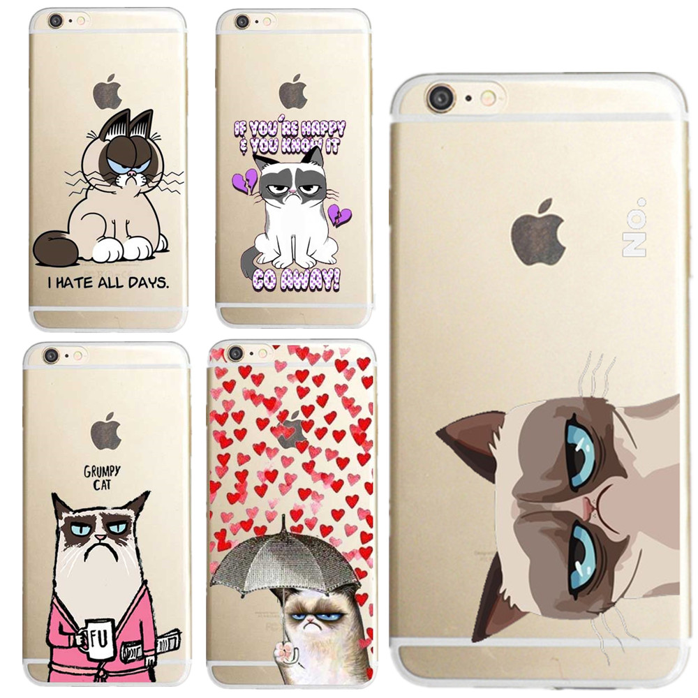 iphone 7 plus phone cases cat