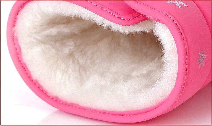 mickey-Childrens-Boots-Winter-Boy-Girls-Warm-Winter-Flat-Snow-Boots-Rosered-Pink-Brown-Beige-Fashion-Warm-Shoes-4