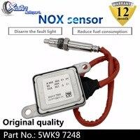 Сюань азота NOX Сенсор оксида азота Сенсор для Mercedes Benz C218 W164 S212 W212 X218 A207 C207 V251 A0009056104 5WK9 7248