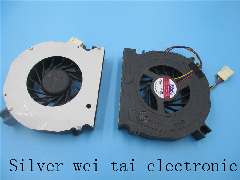New Original FOR AVC BASA0815R5M P003 5V 0.5A one computer cooling fan ALL-IN-ONE kambrook avc sa all
