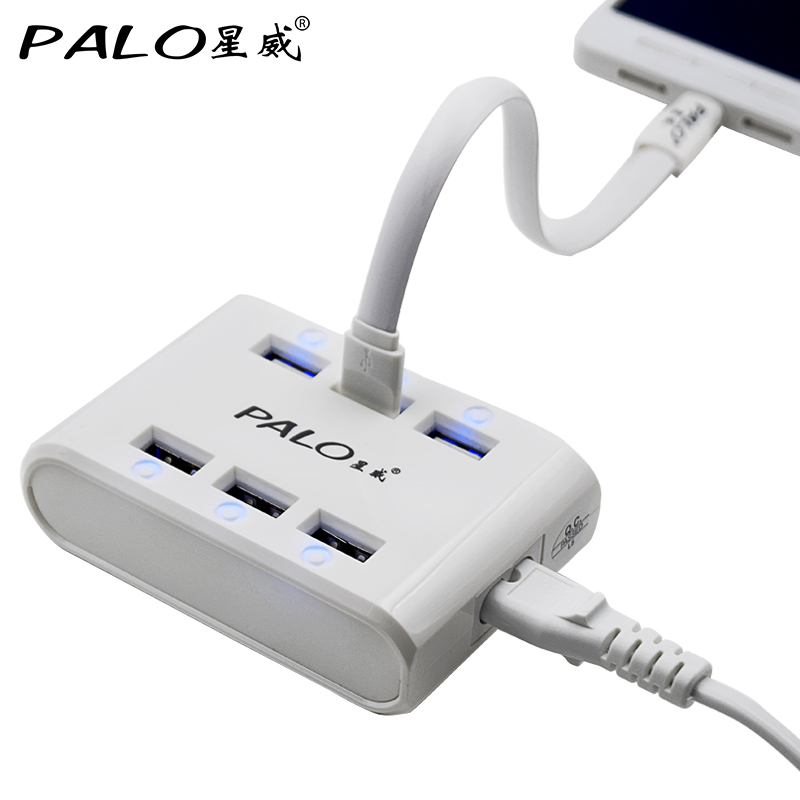 iphone charger adapter usb charger 6 ports wall usb charger smart 11724
