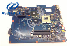 laptop motherboard for ACER for gateway NV59 motherboard HM55 SJV50-CP 09284-1M 48.4GH01.01M DDR3 non-integrated 100% test ok