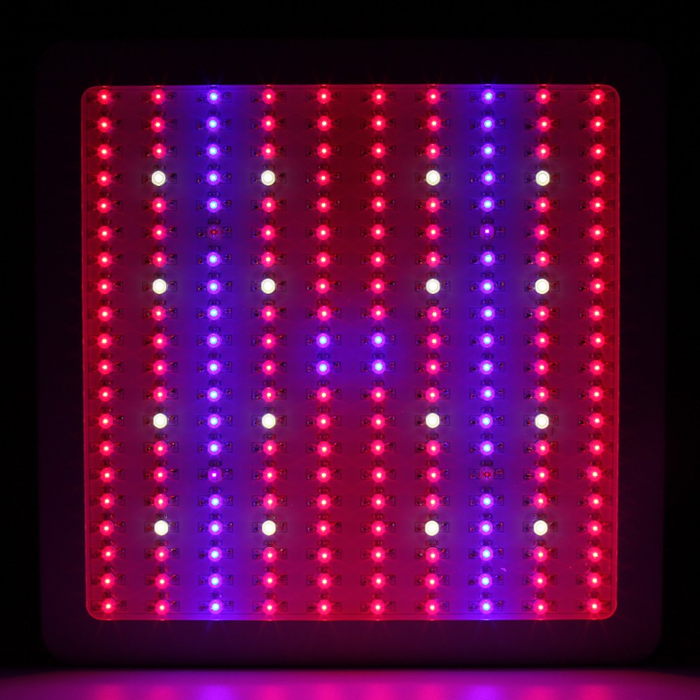 600 W LED-grow-plant-light Vollspektrum Panel