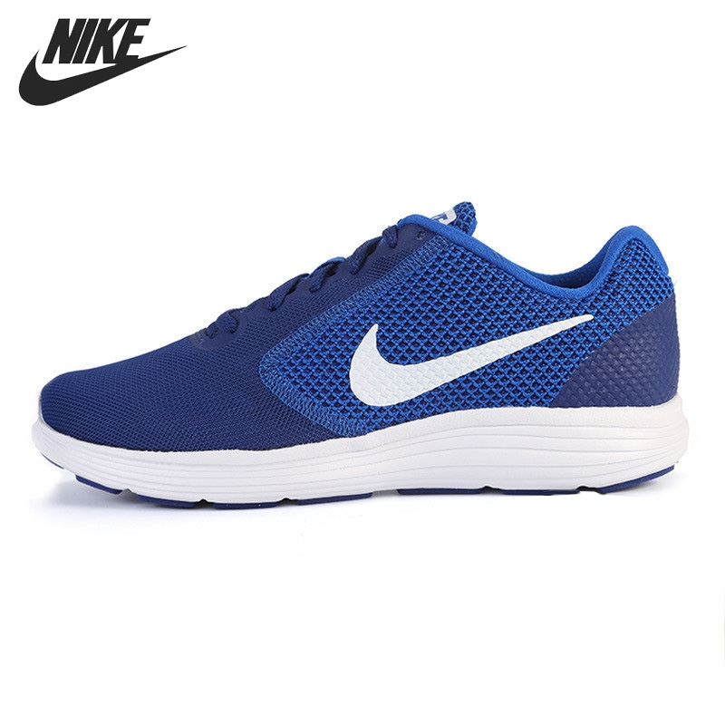 Original New Arrival 2017 NIKE REVOLUTION Men's Running Shoes Sneakers new arrival iron