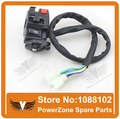 Universal Motorcycle ATV Dirt Bike Accessories Parts 5 function Multi-function Switch Free Shipping