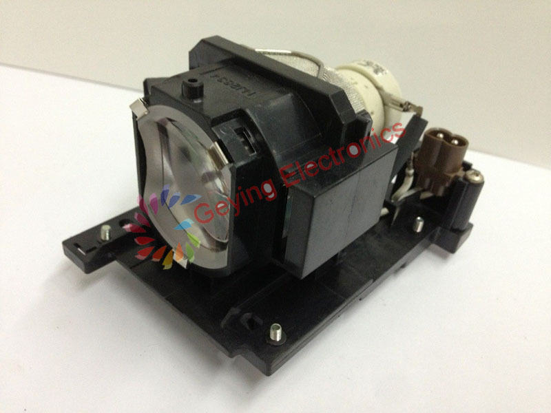 Original Projector Lamp Replacement DT01022 For Projector CP-RX70W / CP-RX78 / CP-RX78W запчасти для автоматических столов emi