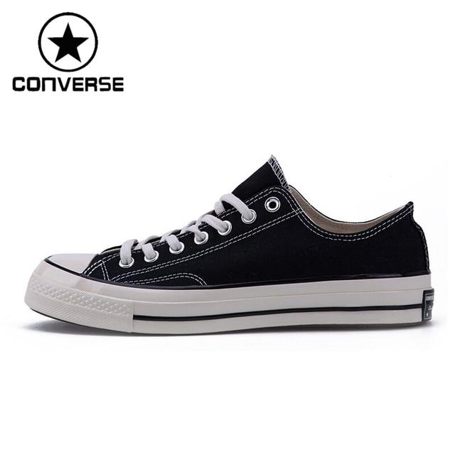 Novedad Original 2018 Converse All Star  70 zapatillas de lona para hombre 440afe242534