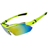 Fashion Outdoor Sports Cycling Eyewear UV400 Polarized Cycling Glasses Casual Mountain Bike Glasses Sunglasses Gafas Cicismo