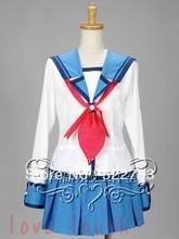 Envío libre razonable Nakamura niñas disfraces cosplay uniforme