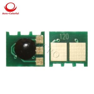 CRG-335e тонер-чип для Canon Satera LBP841C 842C 843Ci LBP9660C 9520C для лазерного принтера копировальной машины картридж