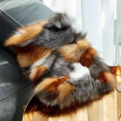 Fur Handbag For Women | Fashion Fur Handbags For Girls