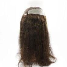 Пряди волос и парики
