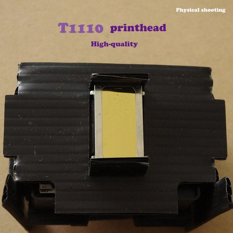 New Printhead Print Head for Epson ME1100 ME70 ME650 C110 C120 C10 C1100 T30 T33 T110 T1100 T1110 SC110 TX510FN B1100 L1300 цена