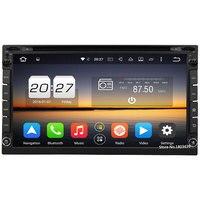 32GB ROM WIFI 4G 4GB RAM Octa Core Android 6.0 DAB+ Universal Car DVD Player Radio For Nissan patrol lavina qashqai sentra NV200