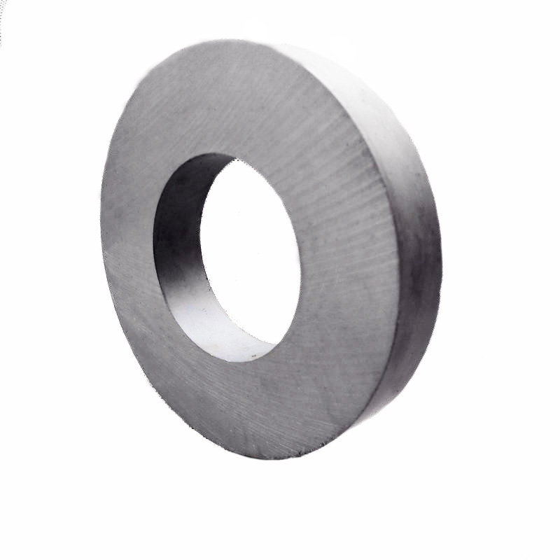 Ferrite Magnet Ring OD 120 x 60 x 20 mm 4.7 large grade C8 Ceramic Magnets for DIY Loud speaker Sound Box board Subwoofer 2pcs ferrite magnet ring od 70x32x15 mm for subwoofer c8 ceramic magnets for diy loud speaker sound box board home use