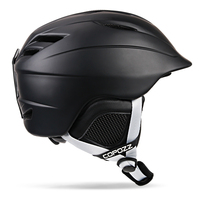 COPOZZ Ski Helmet Safety Integrally Molded Breathable Snowboard Helmet Men Women Skateboard Helmet Multi Color Size