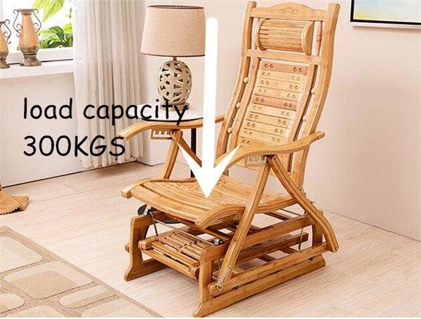 Möbel Bambus Wohnzimmer Natürliche 4