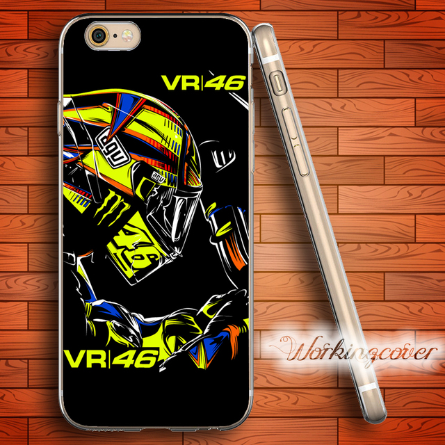 coque iphone x rossi
