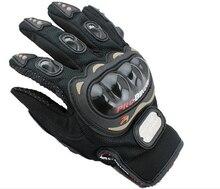 Распродажа!! motocicleta accesorios ciclismo guantes moto finger рук защиты мотоцикл полный