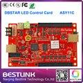 Dbstar из светодиодов платы управления DBS-ASY11C rgb из светодиодов видеокарта из светодиодов контроллер поддержка карт p3 p4 p5 p6 p8 p10 p16 р20 из светодиодов экран