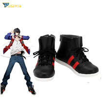 DRB Division Rap Battle Buster Bros Ichiro Yamada Cosplay Shoes Custom Made Boots