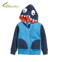 Spring Autumn Boys Crocodile Dinosaur Hooded Jacket Hoodies Children S Coat Outerwear Kids Girls Clothes Sweatshirts