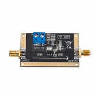 Low Noise High Linearity RF Amplifier Module SPF5189 0 05 4GHz Broadband AMP LNA