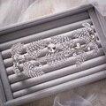 Rhinestone de la aleación de la hoja de la corona nupcial de la boda del pelo piezas planta estalló modelos tiara nupcial tiara de la corona de la boda
