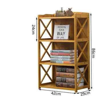 Madera Bureau Meuble Rangement Wall Oficina Boekenkast Mobilya