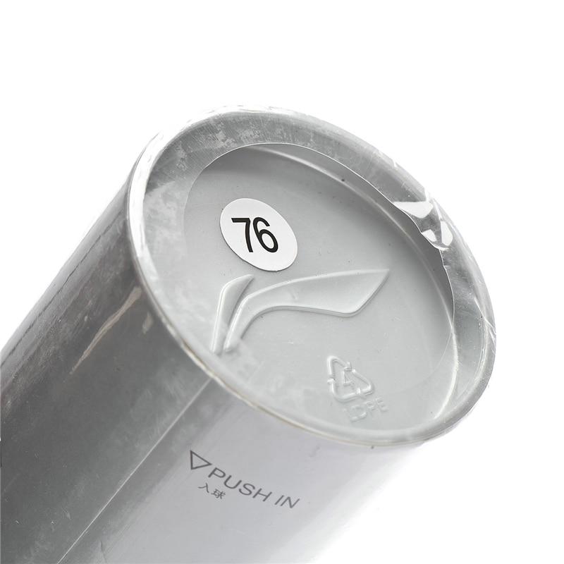 15pcs / tube 5tubes / lot Астыңғы бадминтон - Спорт ракеткалары - фото 3