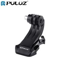 PULUZ Mount For GoPro HERO6 Black Vertical Surface ABS J-Hook Buckle Hero5
